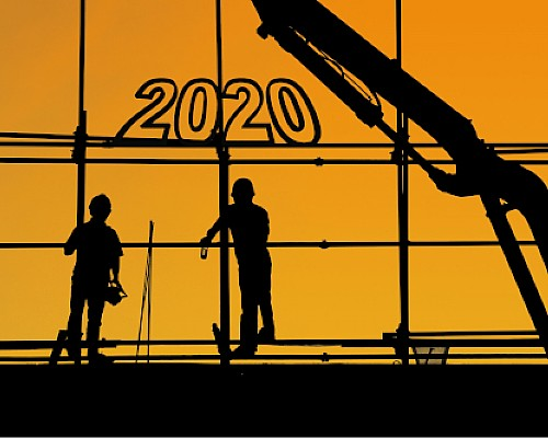 2020 Construction Outlook