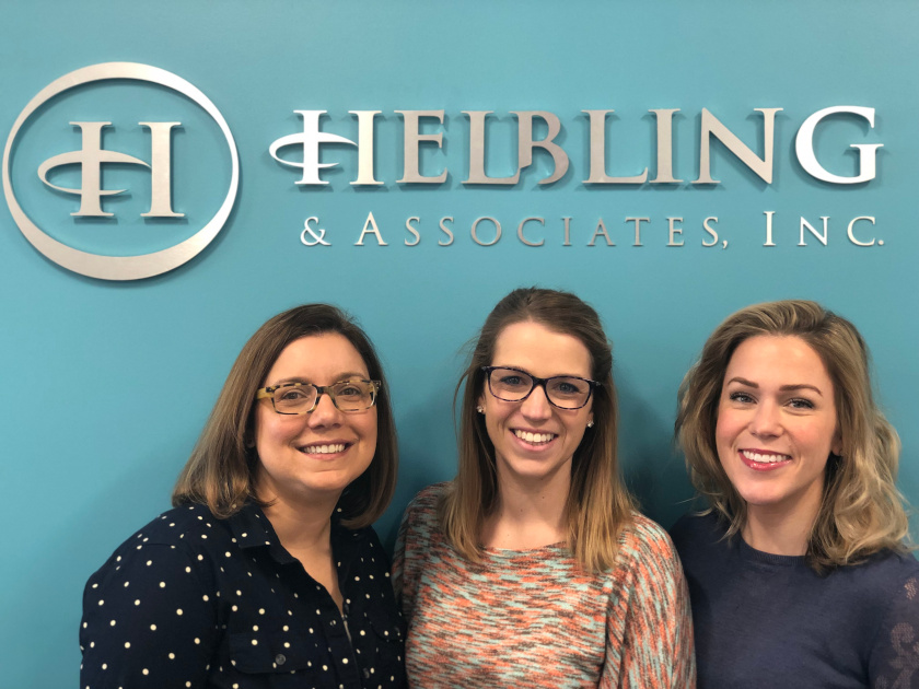 Helbling Female Recruiters Weigh In On Women in Construction Week
