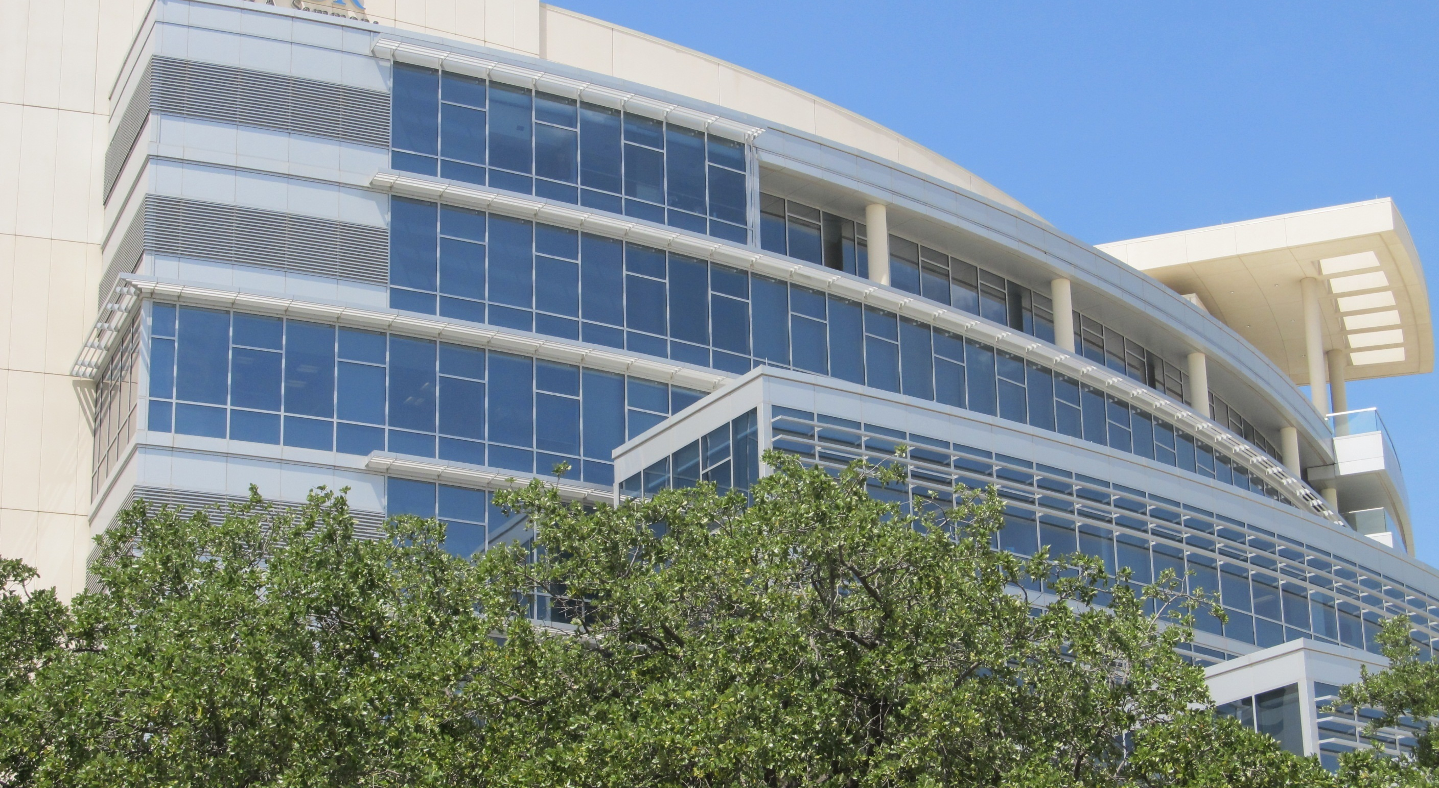 Kaiser Permanente A Leader In Green Building & Sustainability