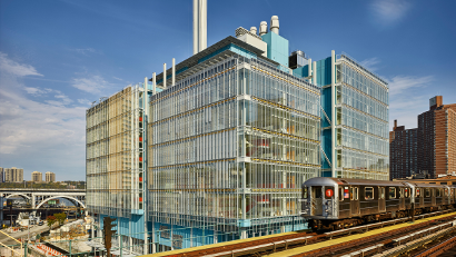 Columbia University + 10 Hudson Yards Projects Receive ENR Recognition