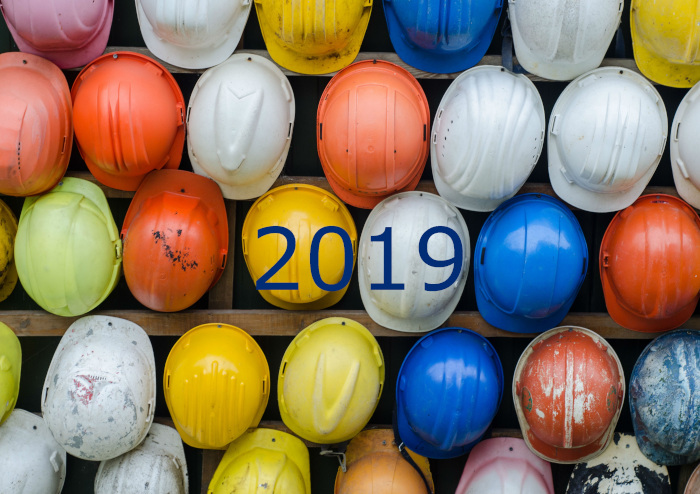 2019 Construction Outlook