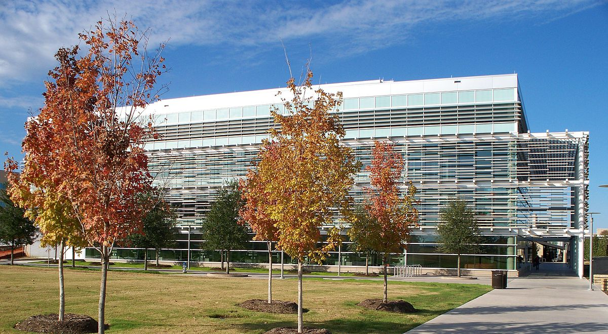 Higher Education Paving Way To LEED Platinum Facilities