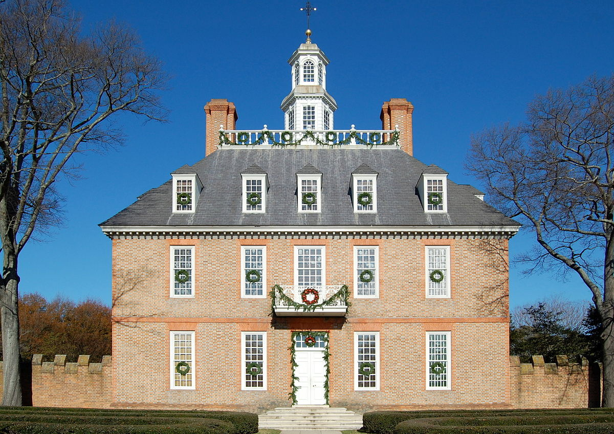 Search Case Study: Director of Facilities Maintenance for Colonial Williamsburg